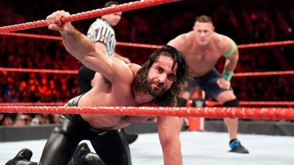 Seth Rollins, John Cena, Braun Strowman and more Run the Gauntlet literally, as they almost take up the entire RAW runtime with one match. Gary and Paul discuss this and more in the RAW Review.