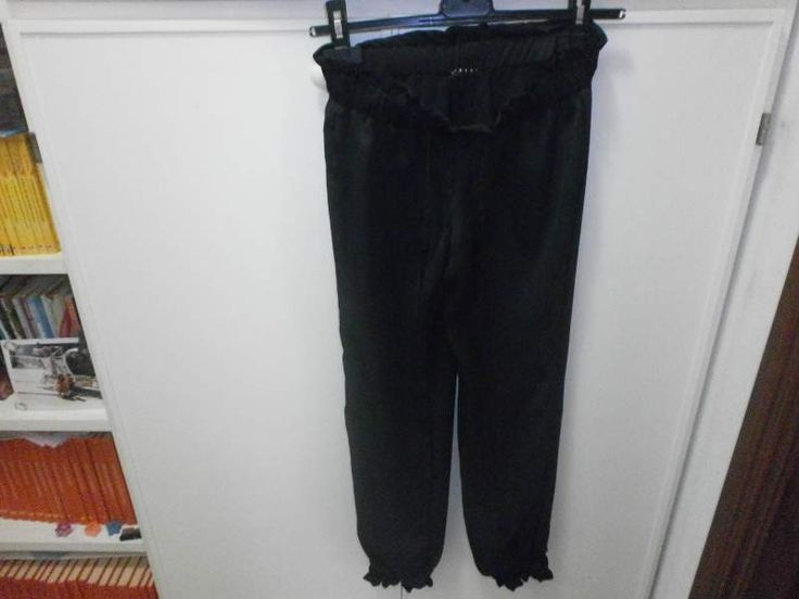 Pantalone SISLEY per bambina