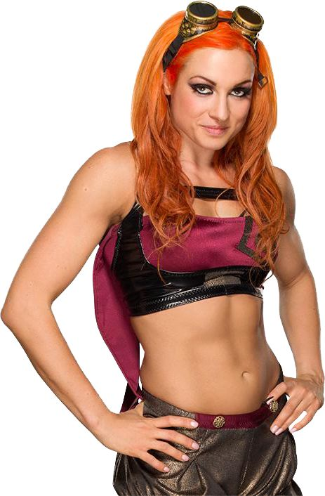 Becky-Lynch-Render-01 by AnnyRsPngs