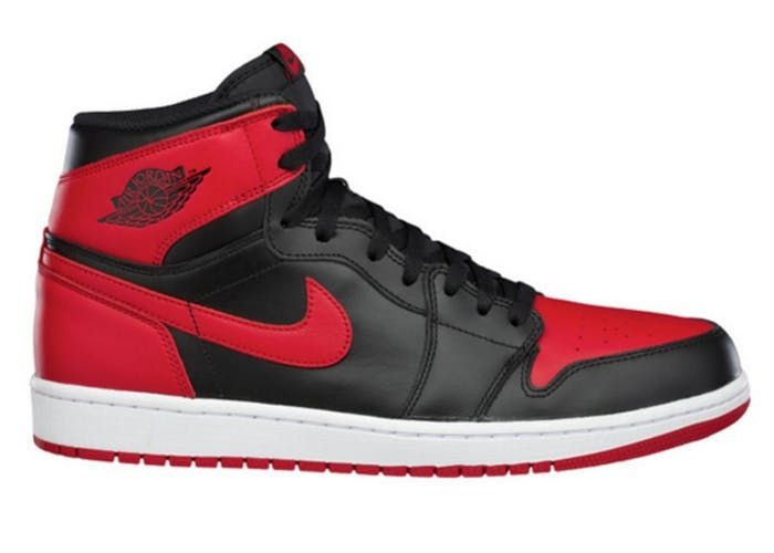 Buy and sell authentic Jordan shoes on StockX including the Jordan 1 Retro Bred (2016) and thousands of other sneakers with price data and release dates.
