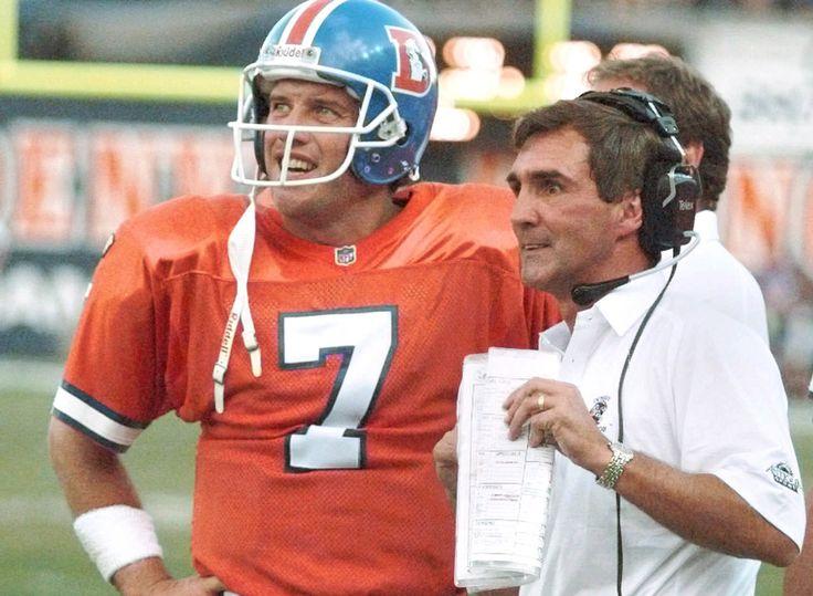 John Elway, Denver Broncos born a Bronco Fan always a Bronco Fan
