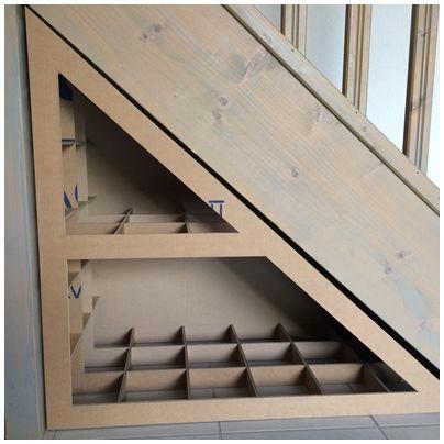 les 92 meilleures images du tableau meuble en carton sur pinterest meuble en carton meubles. Black Bedroom Furniture Sets. Home Design Ideas