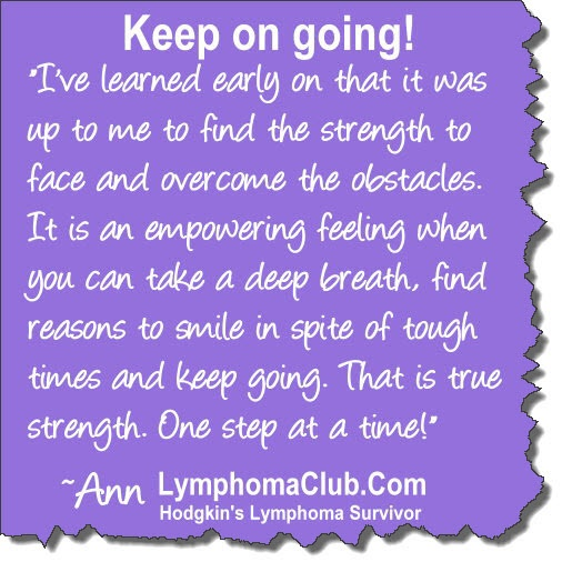 Beat Cancer Quotes: 63 Best Cancer Survivor Quotes From The Lymphoma Club