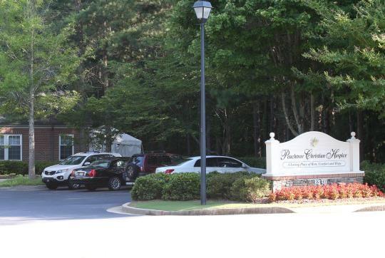 Bobbi Kristina Brown: White Tent Put Up At Her Hospice Sparks Concern