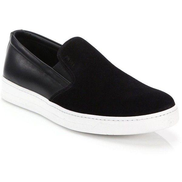 Clark Shoes Slip On Mens