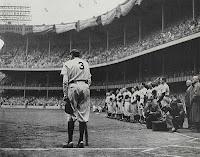 New York Yankees: Babe Ruth, Baberuth, Baseball, Sports, York Yankees, Yankee Stadium, New York, Photo, Babe Bows