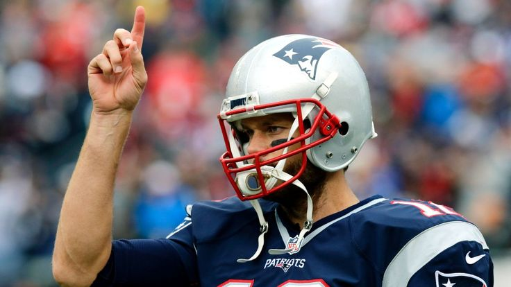 Brady  Yes  we are number ONE!