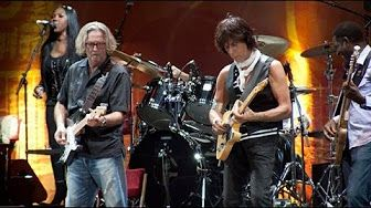 Crossroads 2013 Lay Down Sally (acoustic) - Eric Clapton & Vince Gill…