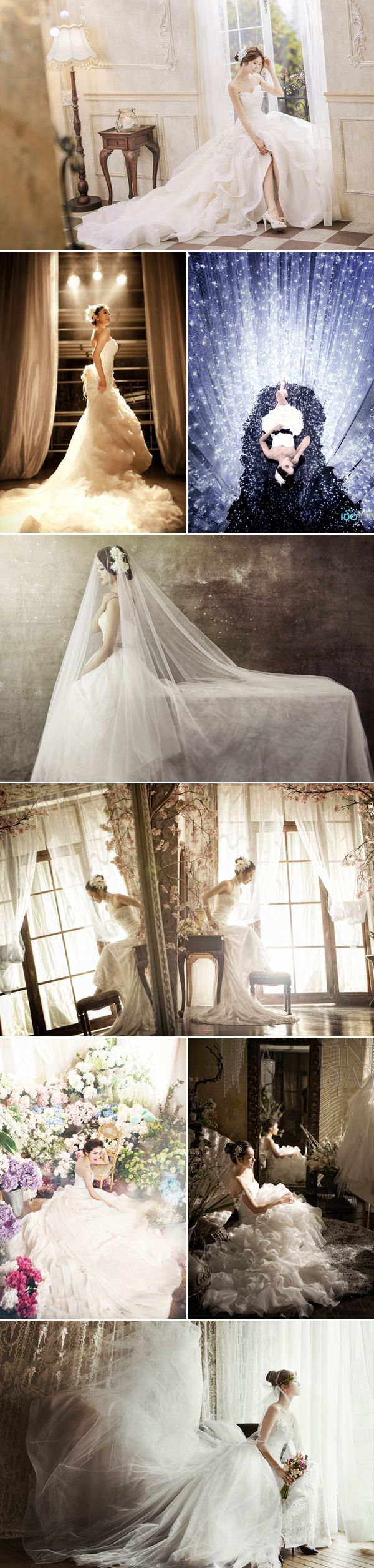 If you love the dreamy, romantic scenes from Korean dramas and want to be the star of your very own story, taking Korean concept pre-wedding photos may be your chance to experience a dream-come-true. Couples from all around the world fly to Korea to have their pre-wedding photos taken, and the packages usually include full …