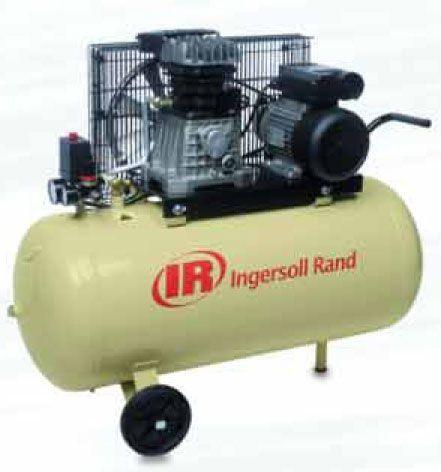Ingersoll PB2.2-2001   * 230Volt / 50Hz / 1ph Reciprocating Compressor   Price $1800