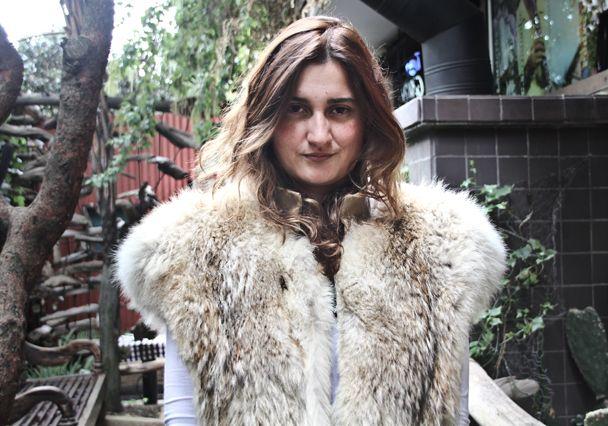 MANUELA ÁLVAREZ: Moda para el consumidor nacional en Colombiamoda 2014 - Fashion Radicals