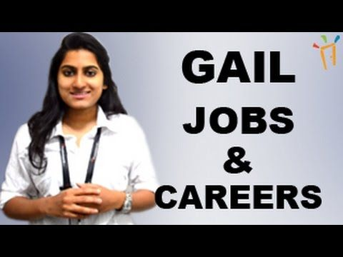 GAIL-Gas Authority of India Recruitment Notification– GAIL trainee jobs thru GATE, Exam dates.