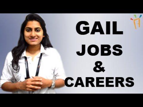 GAIL-Gas Authority of India Recruitment Notification– GAIL trainee jobs thru GATE, Exam dates.