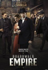 Boardwalk Empire Saison 1 Streaming Gratuit. An Atlantic City politician plays both sides of the law, conspiring with gangsters during the Prohibition era.