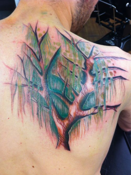 63 best willow whimsy images on pinterest book books for Willow tree tattoo