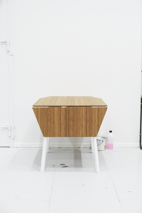 Τραπεζαρία -  Designer: John Karlsson