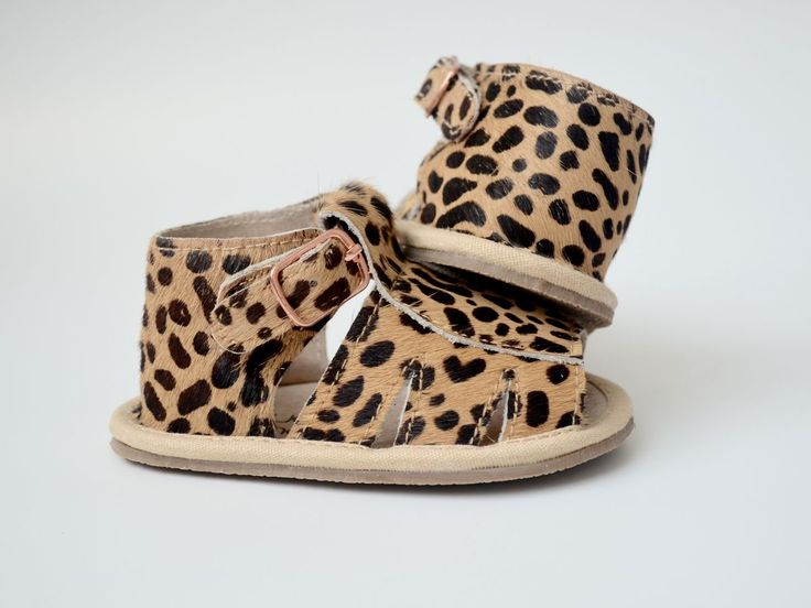 Sachi Sandals - Leopard - product images  of