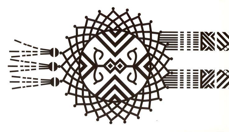 Kamentsa: antiguos sueños, nuevas interpretaciones - Artesanías de Colombia