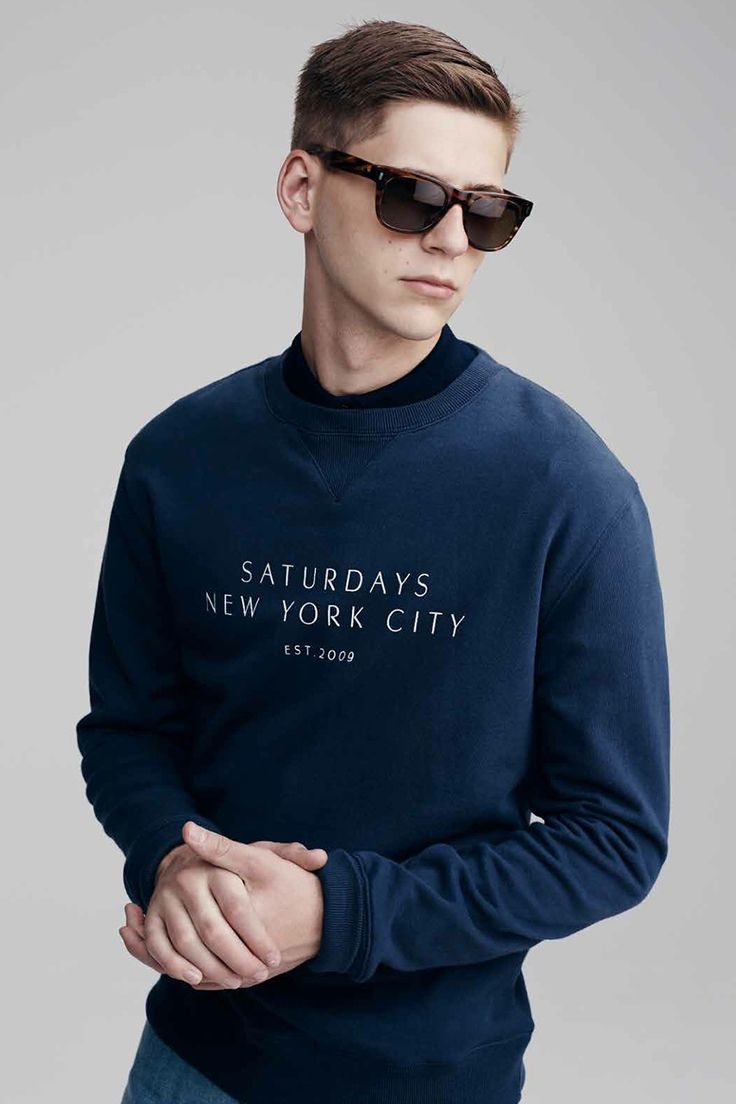 MenStyle1- Men's Style Blog - Men's Sweater. Online Men's Clothes FOLLOW for...