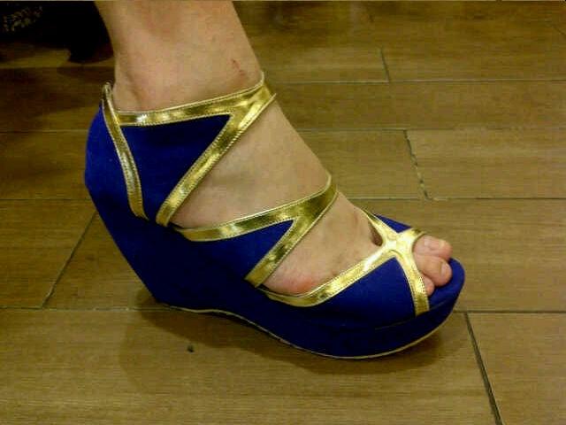 blue 10cm