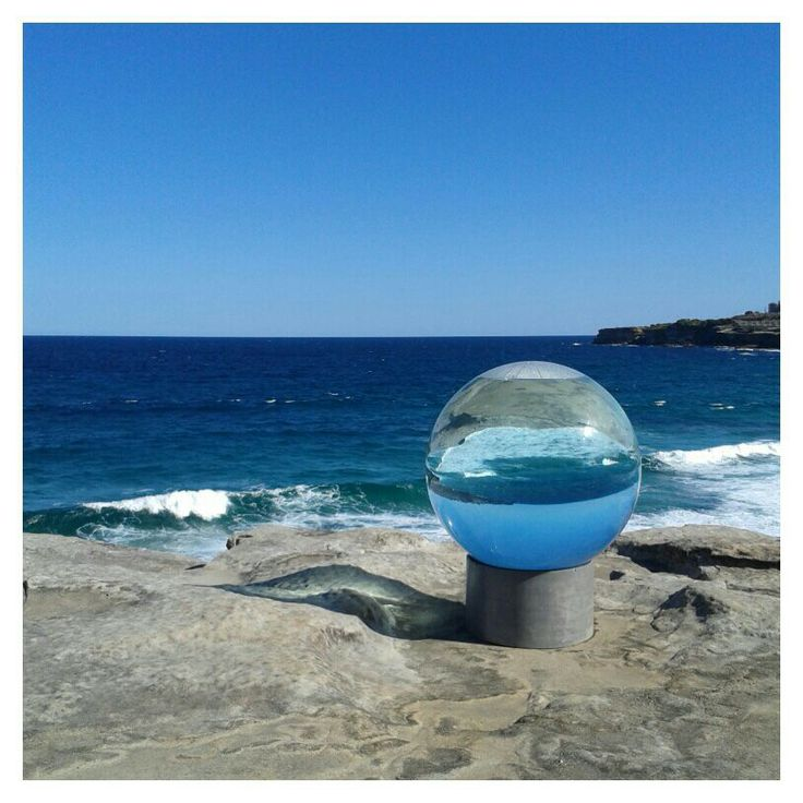 Sculpture by the Sea. Bondi, Sydney