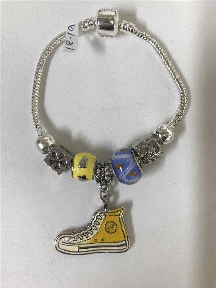 Pandora amarilla