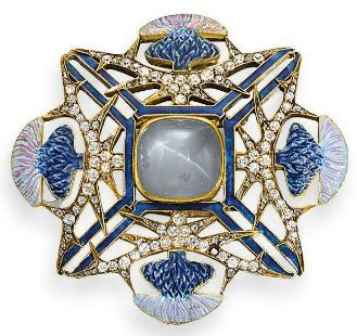 Lalique thistle brooch. We love antiques at Renaissance Fine Jewelry in Vermont. www.vermontjewel.com.  Life is short.... so live with the extraordinary!