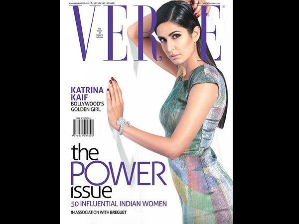 Power Makeup Tips From Katrina Kaif