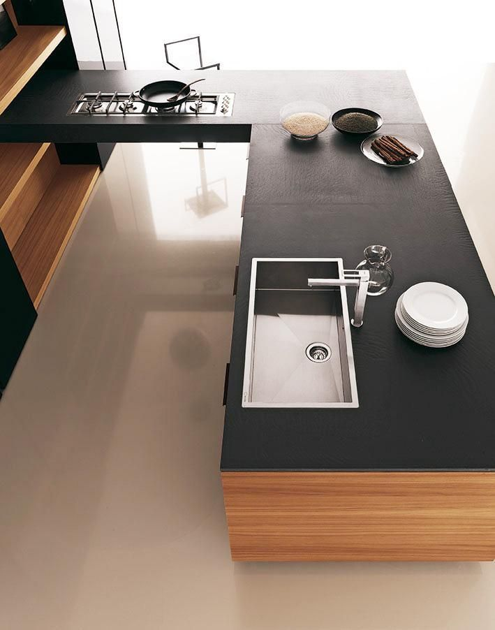 Plan Your Best Kitchen Layout | Kitchens Design Ideas