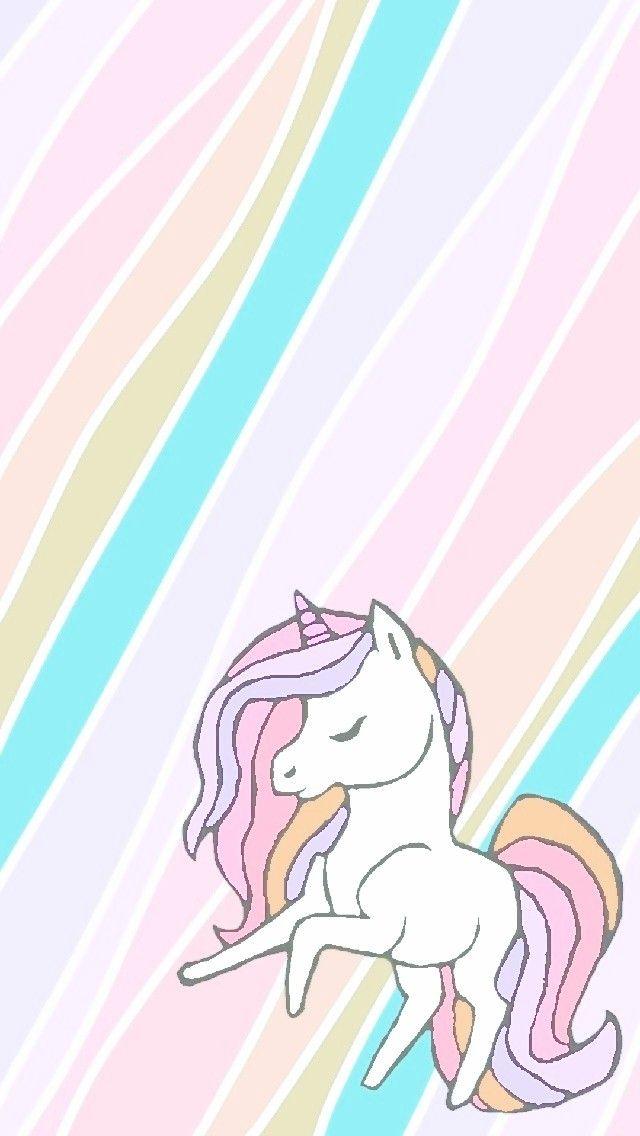 Unicorn colors | Pink wallpaper, Cute drawings, Colorful ...