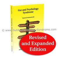 2010 Gut and Psychology Syndrome