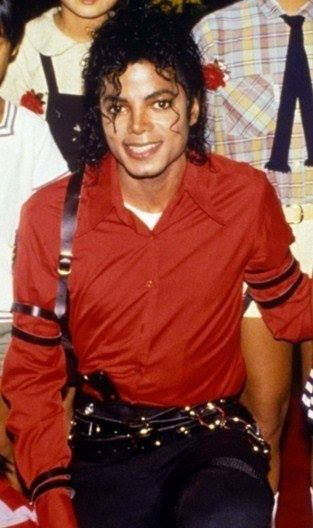 Michael jackson hot dang you so fine