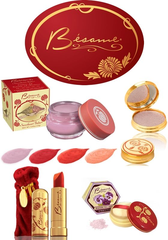 Check out todays blog post about Besame Cosmetics and shop the line here: http://www.trashydiva.com/content.cfm?n=products=273