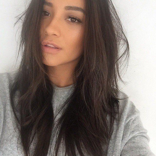 Shay Mitchell Instagram Photos | POPSUGAR Fashion