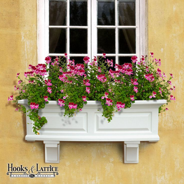 37 best Pinspiring Window Boxes images on