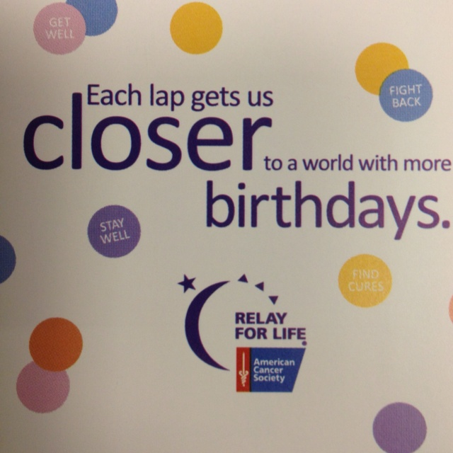 1000 Images About Cancer Journey On Pinterest: 1000+ Images About Relay For Life On Pinterest