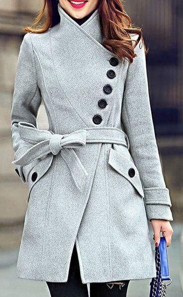 29 Winter Coats You'll Love This Season