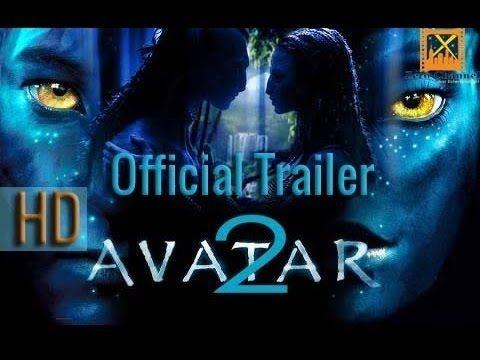 Avatar 2 Movie Official Trailer 2016 HD - Avatar 2 Film Trailer - Avatar 2 2018: Avatar 2 2018 Official Trailer HD New…