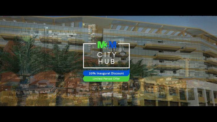 M3M City Hub | 9999650991 | Luxury Highstreet Retail Sector 65 Gurgaon