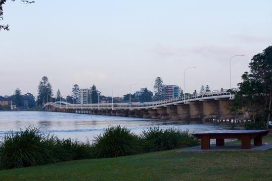 Forster/Tuncurry Bridge