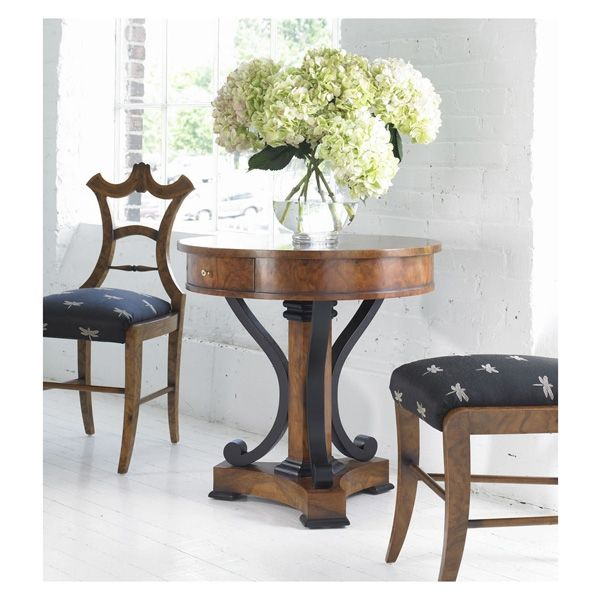 Kamptal Accent Table -Foyer