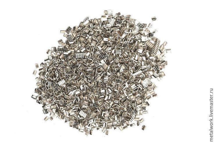 Купить Припой серебряный в чипсах твердый - серебряный припой, припой, товары для рукоделия, материалы для украшений