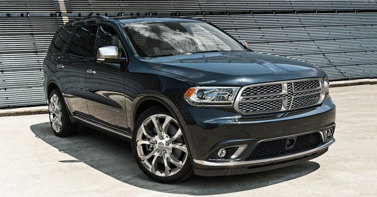 2018 Dodge Durango: Release date, prices, specs, and features