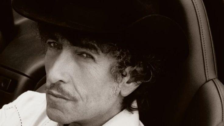 First Listen: Bob Dylan, 'Fallen Angels'