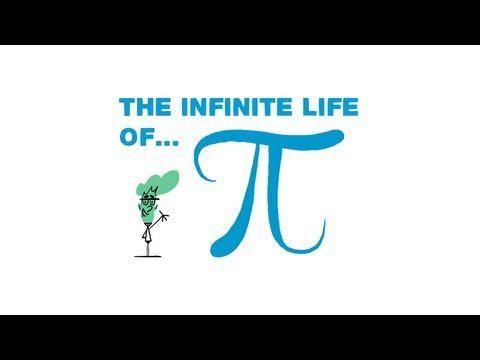 The infinite life of pi - Reynaldo Lopes - YouTube