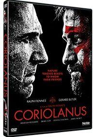 Recension av Corolianus med Ralph Fiennes, Gerard Butler, Vanessa Redgrave, Jessica Chastain, Brian Cox.