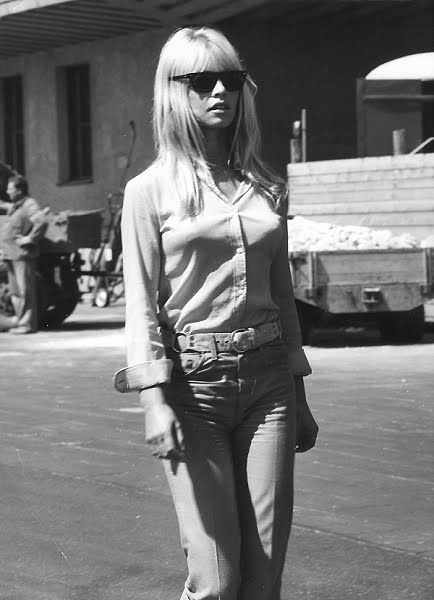 the 60s are my fashion decade