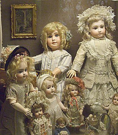 amourdespoupees, poupendol=poupees, puppen, dolls