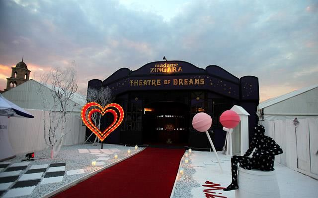 Enjoy a night of fun and mystery with Madame Zingara, Cape Town