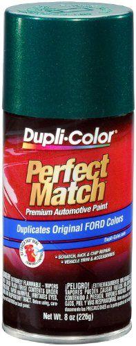 Dupli-Color BFM0327 Deep Jewel Green Metallic Ford Exact-Match Automotive Paint - 8 oz. Aerosol - http://www.caraccessoriesonlinemarket.com/dupli-color-bfm0327-deep-jewel-green-metallic-ford-exact-match-automotive-paint-8-oz-aerosol/  #Aerosol, #Automotive, #BFM0327, #Deep, #DupliColor, #ExactMatch, #Ford, #Green, #Jewel, #Metallic, #Paint #All-Green-Automotive, #Green-Automotive